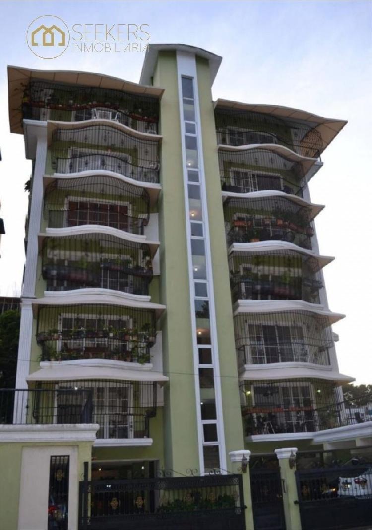 Apartamento en venta en el sector el Renacimiento