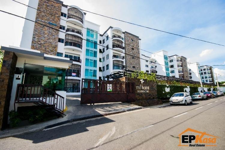 Apartamento en venta con Patio en Mil Hojas Residencias