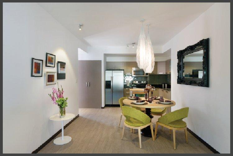 Apartamento de una habitacion en Edificio NEO