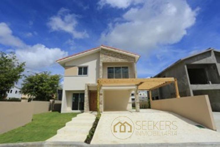 Se venden  casas unifamiliares de dos niveles