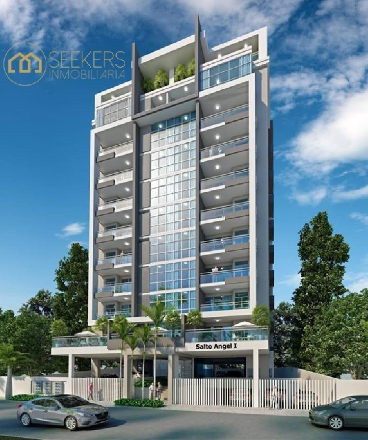 Apartamento de 2 habitaciones en El Vergel en venta