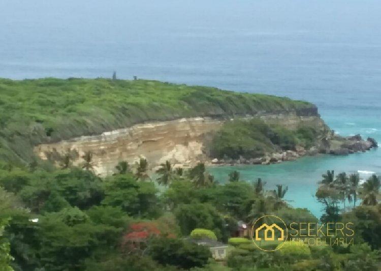 Terreno en venta con la mejor vista al mar