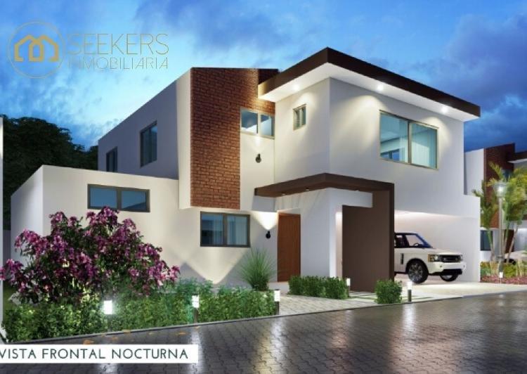 Seekers vende proyecto de casas en la Jacobo Majluta