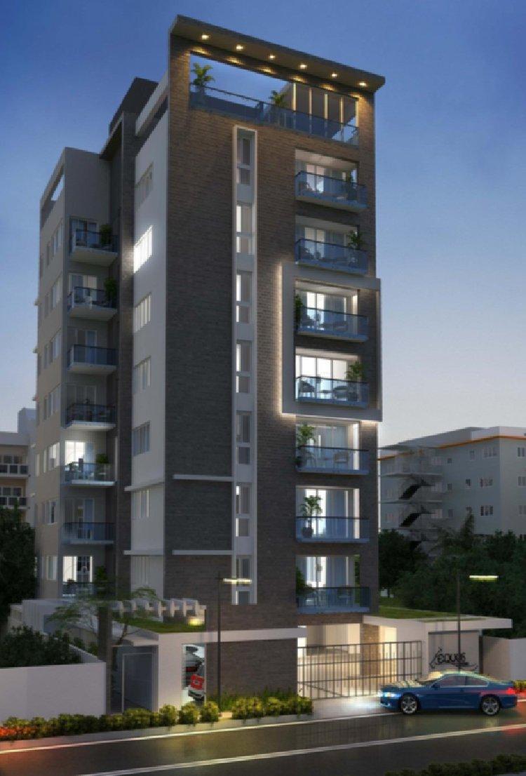 Seekers vende apartamento residencial en La Esperilla