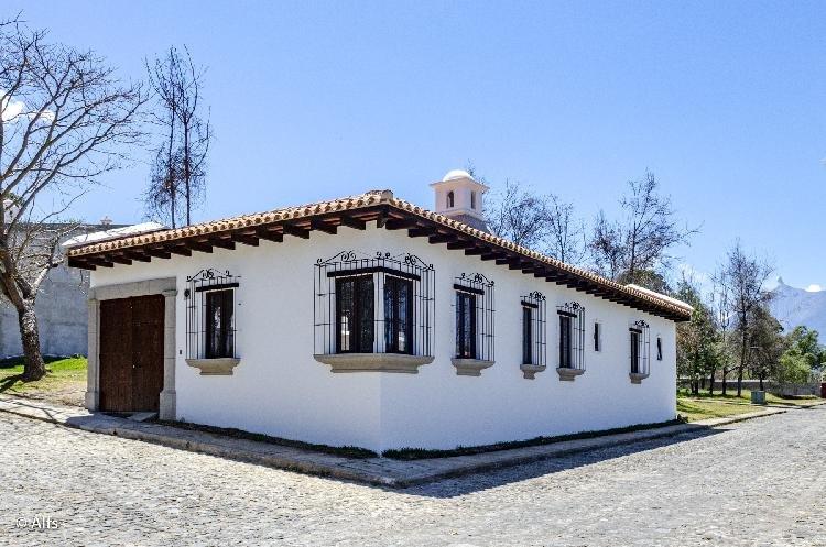 Casa en Venta, un nivel en Huertas de San Pedro,