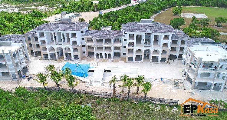 Apartamento de venta a solo 5 min de Playa Punta Cana